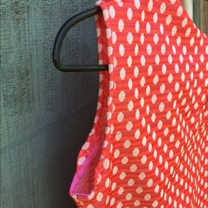 Tops - Poka-Dot Handmade 1960s Top